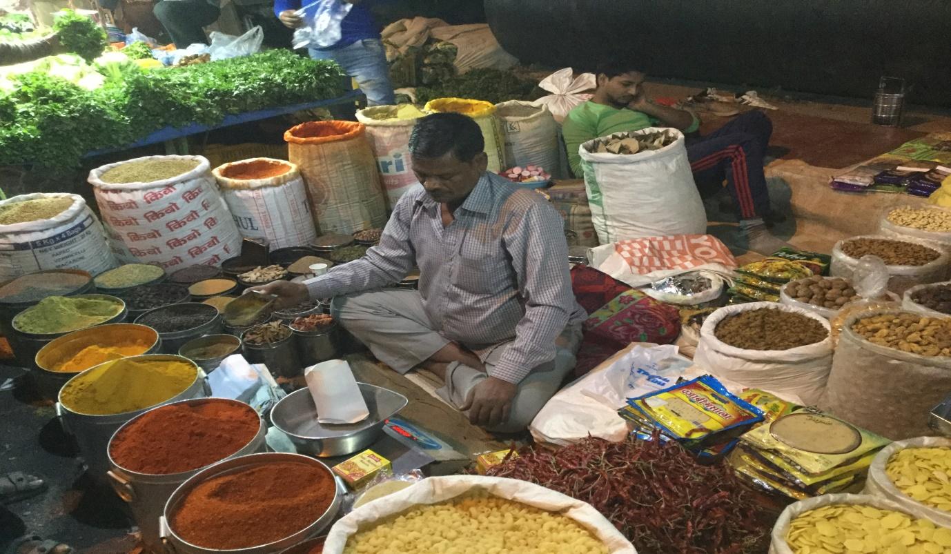price rise food