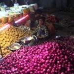 BANGLADESH ONIONS