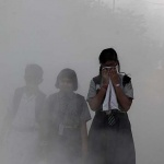 Worsening quality of air around the world could soon be a greater challenge than estimated.