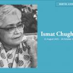 Ismat Chughtai Indian writer