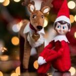 Christmas and surveillance