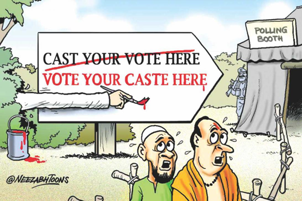 Reflecting on Changing Caste Dynamics in the Aftermath of the Lok Sabha Elections