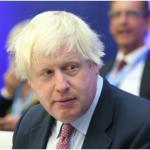 Boris Johnson | Image source – WikiMedia Commons