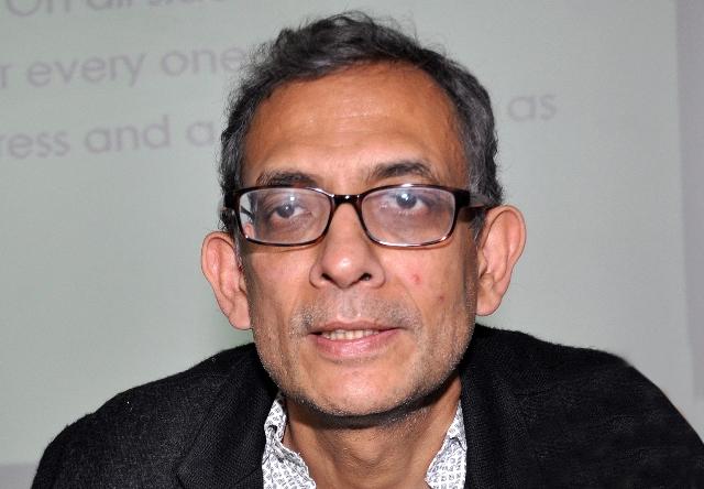 Abhijit-Banerjee