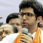 Aditya Thackeray - Aditya Thackeray Junior joins Maharastra Government Cabinet