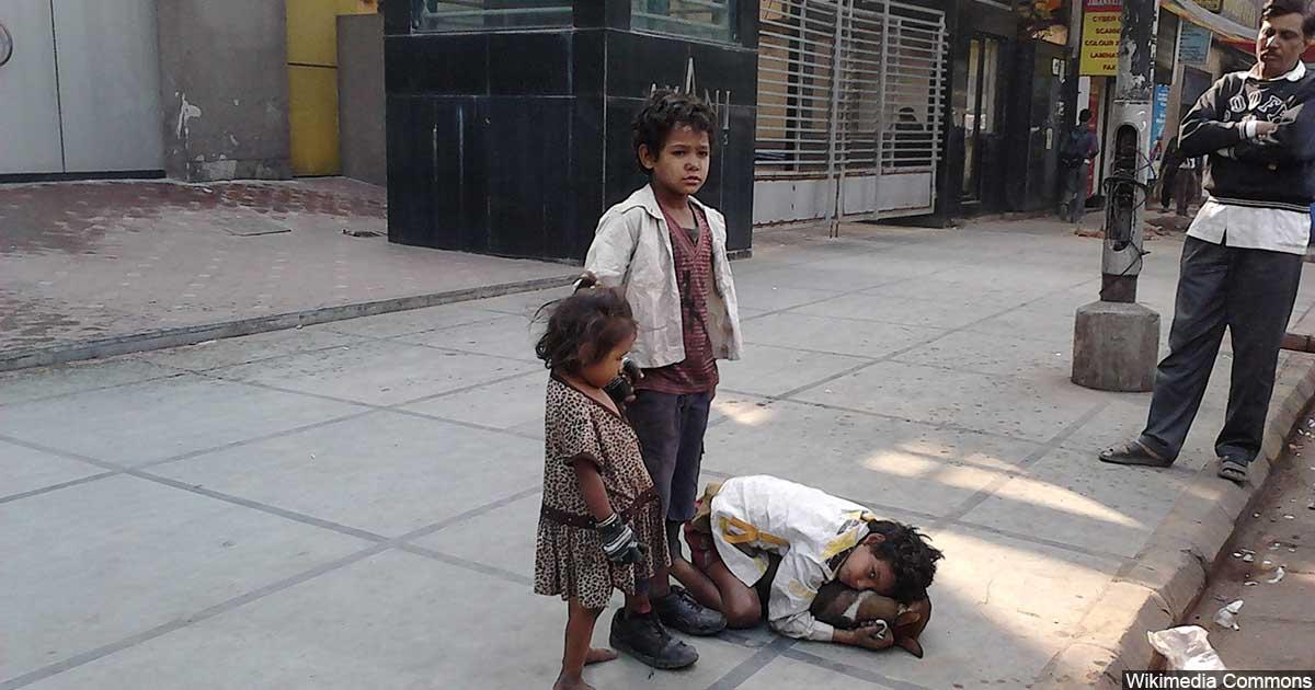Indian States Fail to Utilise Poshan Abhiyaan Funds