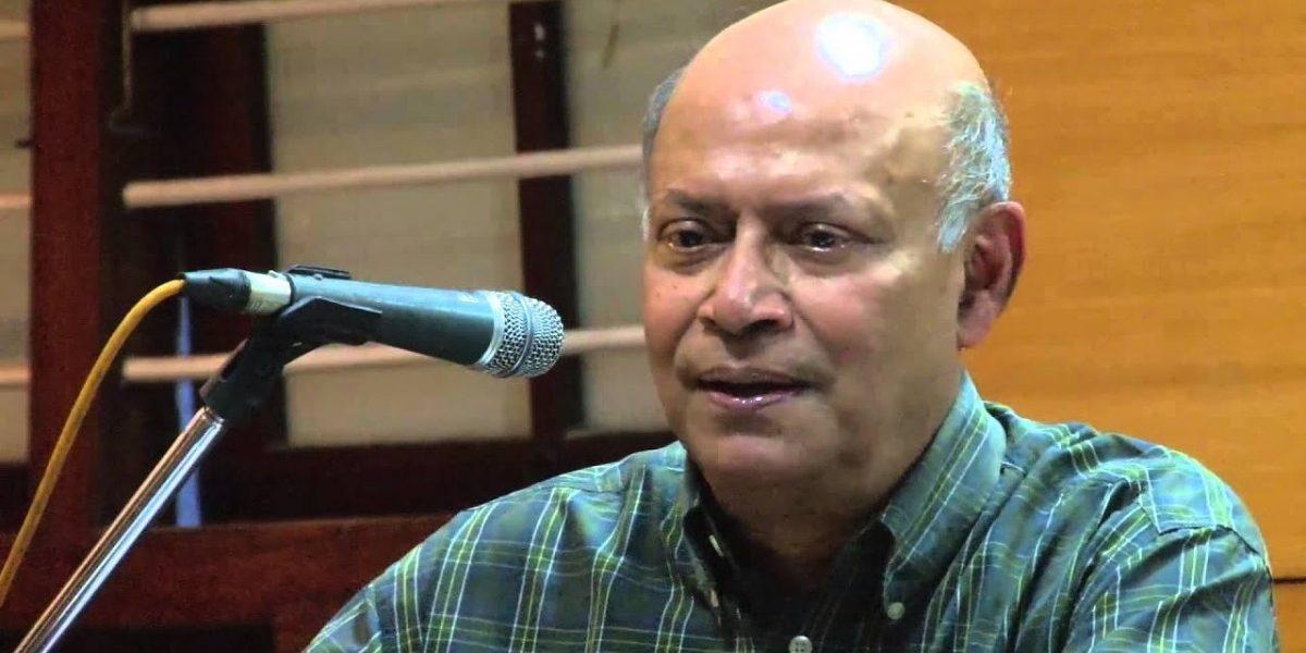 Amit Bhaduri