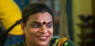 Transgender Rights Activist Gauri Sawant/Twitter