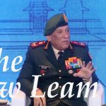 Chief of Defence Staff General Rawat