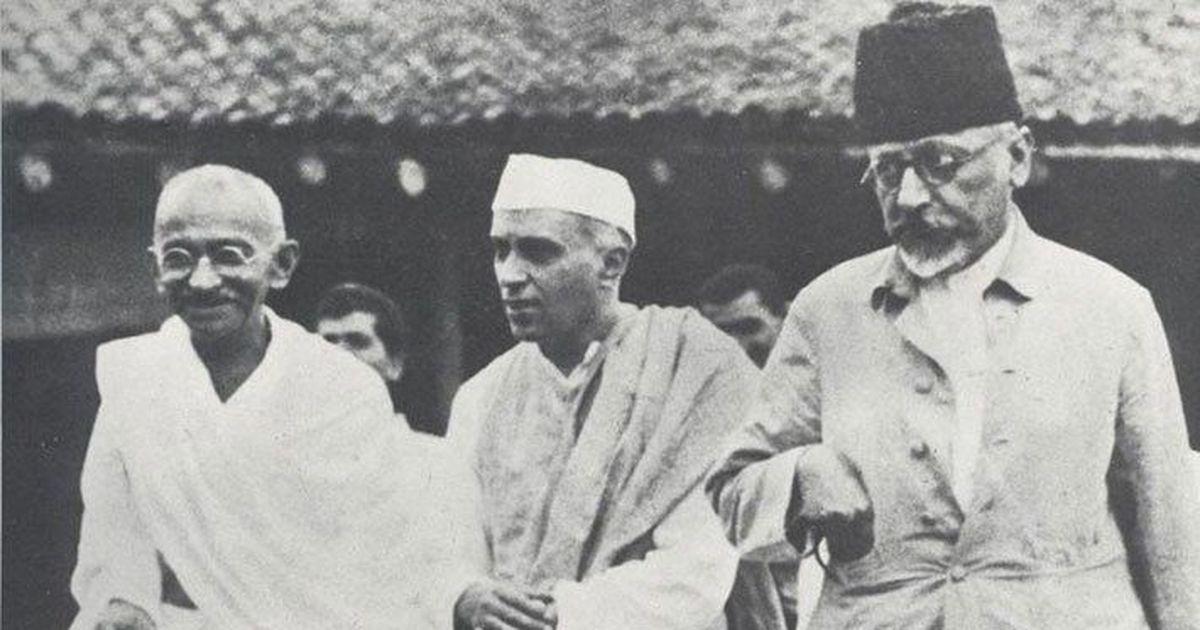 Maulana Azad