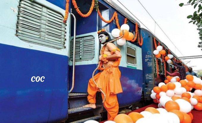 Ramayana Train