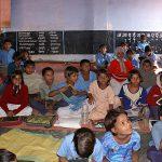 Assam Dropouts