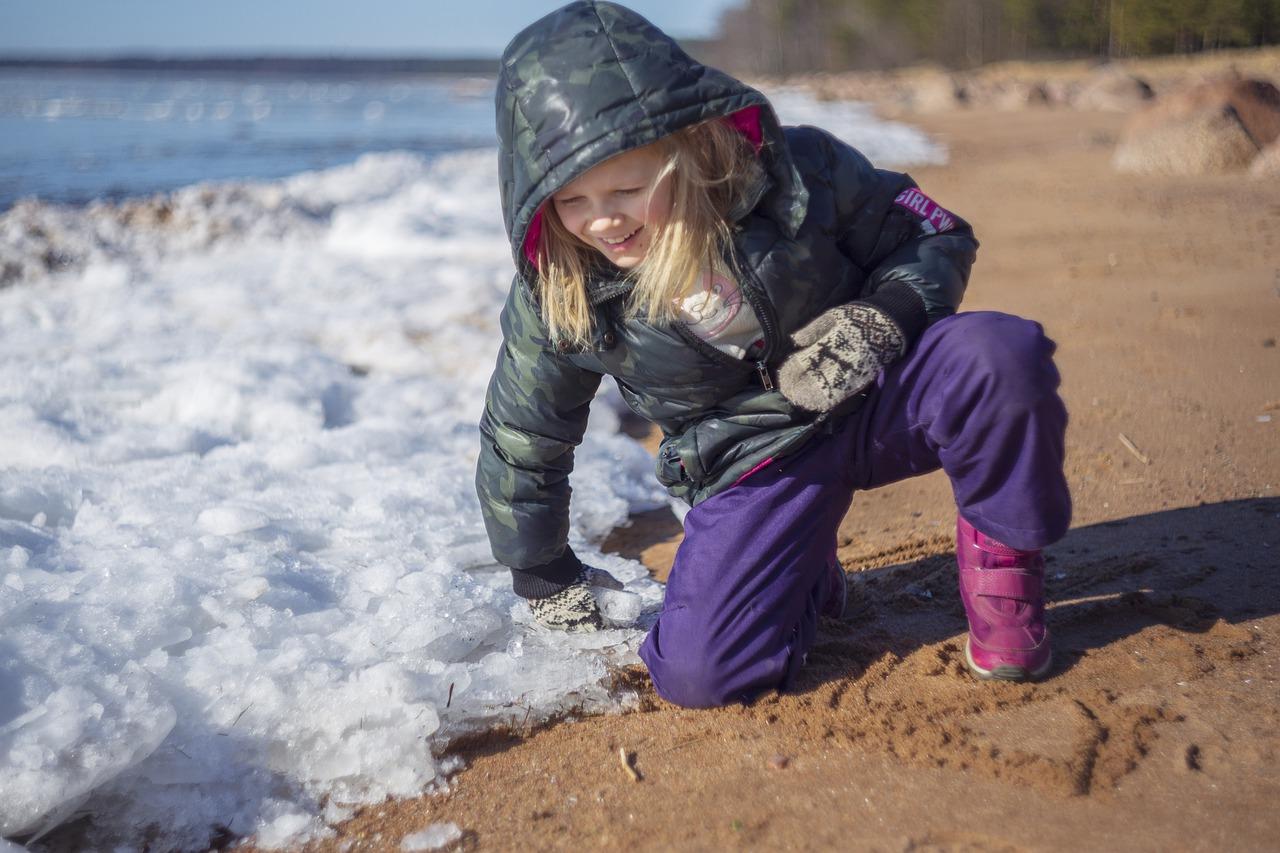 Finland CHILD
