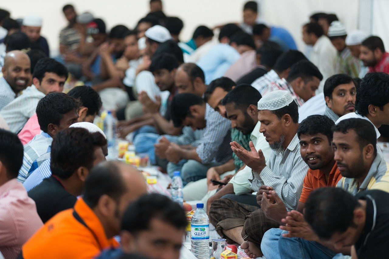 ramadan in quarantine