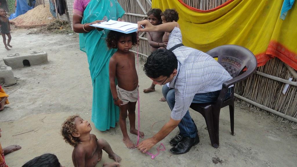 public healthcare system in Bihar