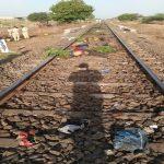 Aurangabad Train Accident