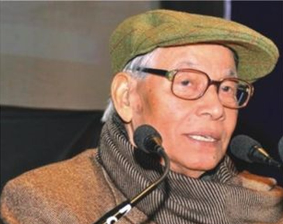 Professor Yogendra Singh
