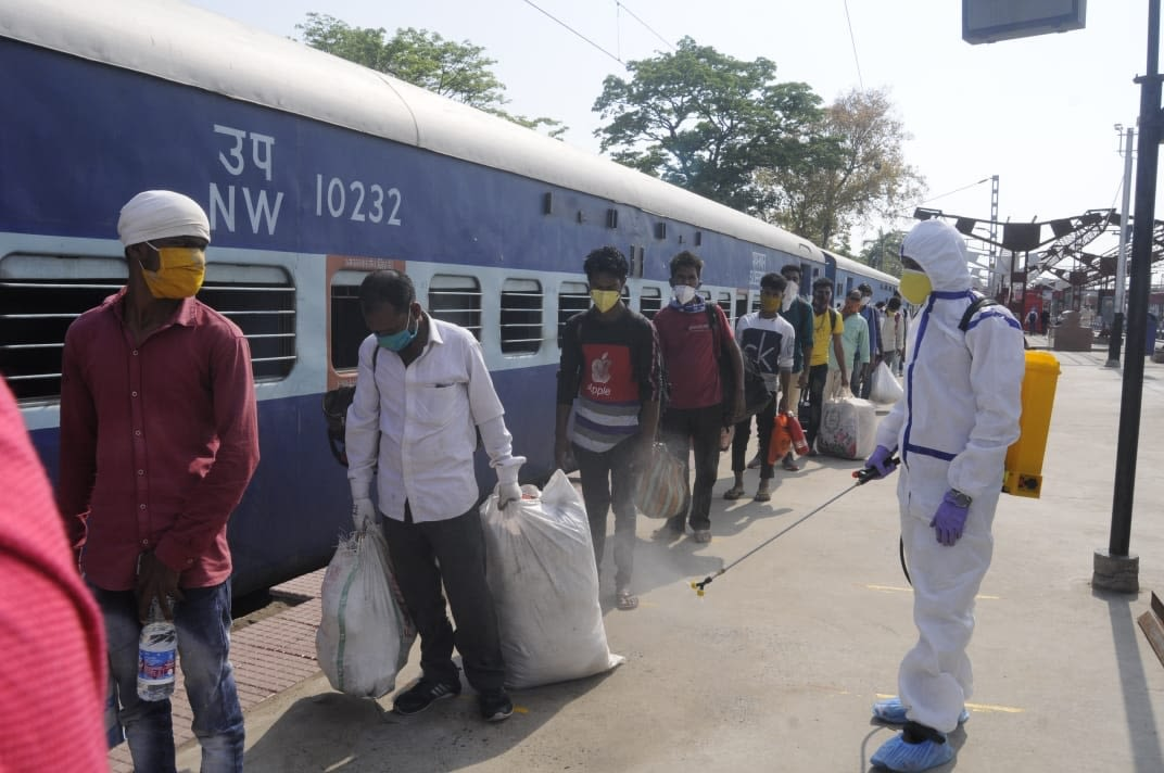 migrant workers be eager to come back