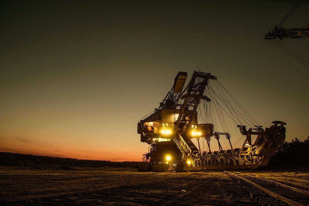 Mining and Lockdown in Odisha's Jajpur