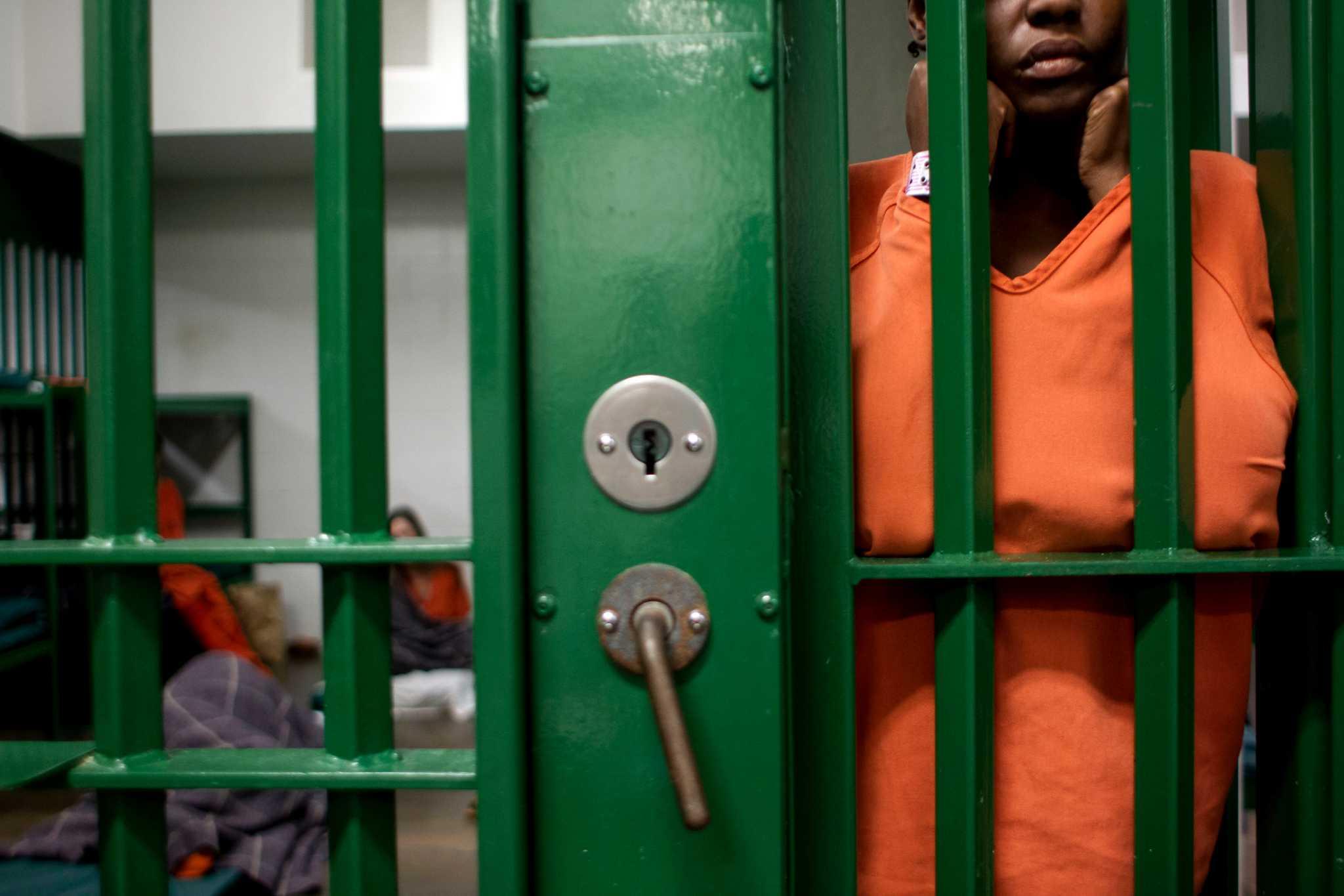 jail prison