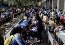 Unemployment plagues the Asia-Pacific region in the post-COVID world