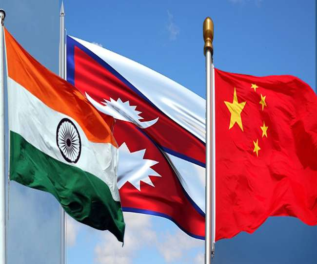 India and China Swap Roles amid Nepal Political Crisis