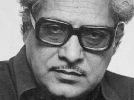 Film Maker Basu Chatterjee