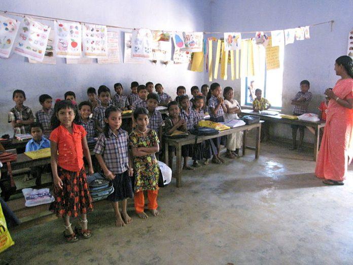 children school