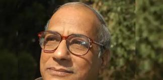Poet and journalist Manglesh Darbal
