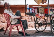 One of the greatest impacts of the pandemic has been on the informal economy, this has left an unprecedented negative impact on the elderly within the sector who have become more vulnerable than ever before.