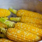 Corn is the staple crop of Mexico/Pixabay